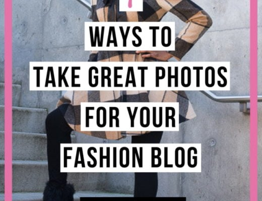 Photography tips for beginners and experienced bloggers
