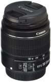 Canon 18-55mm Lens - Photography gadgets for bloggers