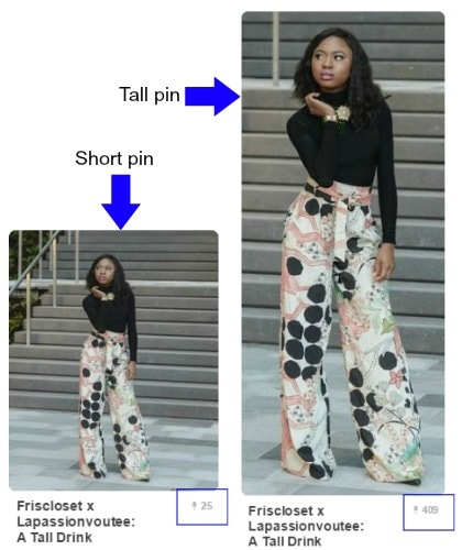 How to get more repins on Pinterest