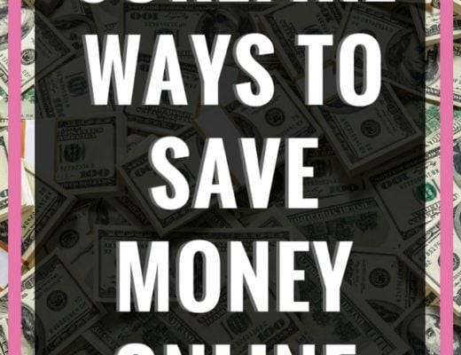 Do you want to save money shopping online? Ramp up your savings and even make money with these 7 surefire ways to online shoppinh you probably did not know.