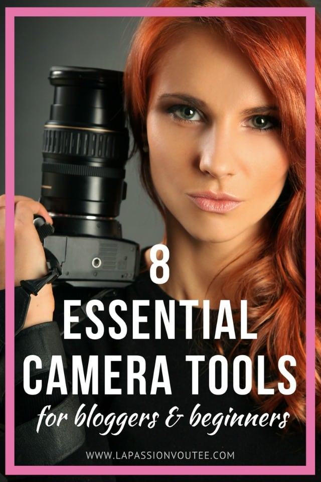 Still trying to figure out the best photography gadgets for blogging? Here are the top photography tools recommended for bloggers that would set you up to start taking remarkable photos for your blog at an affordable price. Click to get the scoop!