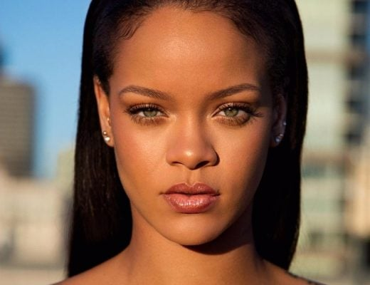 After what seems like forever, Rihanna finally launched her makeup line, Fenty Beauty. The products have left us speechless for a good reason. This inclusive brand as a foundation for EVERY complexion. From the lightest to the deepest melanin skin, there is a foundation for all skin tones. And the prices will leave your wallet happy :) #rihanna #fenty #makeup