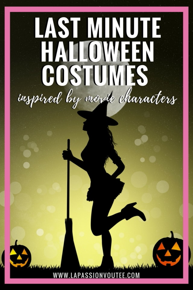 Break into your happy dance because your costume search is OVER! These are the absolute best Halloween costumes for women this year. Discover last minute costume ideas that you'll have in time for your Halloween party! #halloween #costumes #cosplay