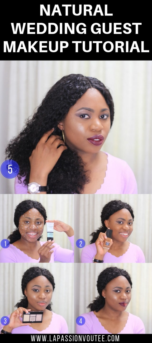 There is a reason most people rely on a handful of brands while applying makeup. Can you really wear a full face of makeup with beauty products from only ONE brand? Beauty blogger, Louisa shows us how to make a bold statement this summer with a dewy wedding guest makeup tutorial with only COVERGIRL products! Was this a mistake? Find out now! makeup ideas, makeup tutorial, makeup products, beauty hacks, beauty tips, easy makeup, makeup dupes, diy makeup, makeup hacks #makeup