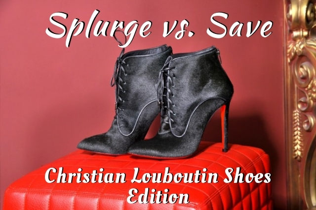 9035cfa8e98 15+ Christian Louboutin shoe dupes you NEED in your closet! This is the  ultimate