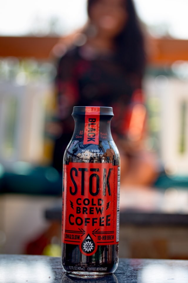Is StoK Cold Brew Coffee worth the hype? Read on to find out about my experience trying this coffee blend.