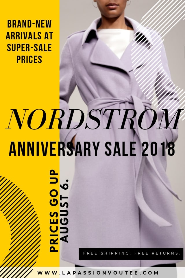 5092942cc2f All the details about my Nordstrom Anniversary Sale 2018 picks. Awesome  steals on Sam Edelman