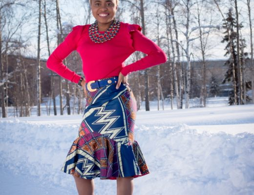 Get the low-down on where to find the most breathtaking African print skirt right now. Plus everything you need to know about wax print, ankara fabric and how to score African print skirts at a fraction of the price. #wakanda Dashiki, African print dress, African fashion, African women dresses, African prints, Nigerian style