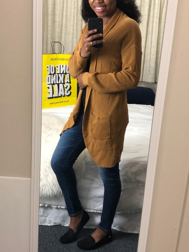 The Best of Nordstrom Anniversary Sale 2018 | What I Kept or Returned! See real outfit photos with sizing tips, style suggestions and more for all of the hottest anniversary sale items. If there is only one item you get from the Nordstrom Sale, it should be this... nsale, nordstrom, Early Access, annual sale, semi-annual sale, yearly sales, nordstrom anniversary sale 2018 picks