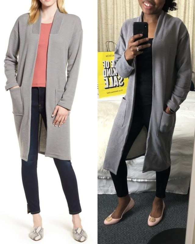 The Best of Nordstrom Anniversary Sale 2018 | What I Kept or Returned! See real outfit photos with sizing tips, style suggestions and more for all of the hottest anniversary sale items. If there is only one item you get from the Nordstrom Sale, it should be this...annual sale, semi-annual sale, yearly sales, nordstrom anniversary sale 2018 picks, nordstrom anniversary sale 2018 preview