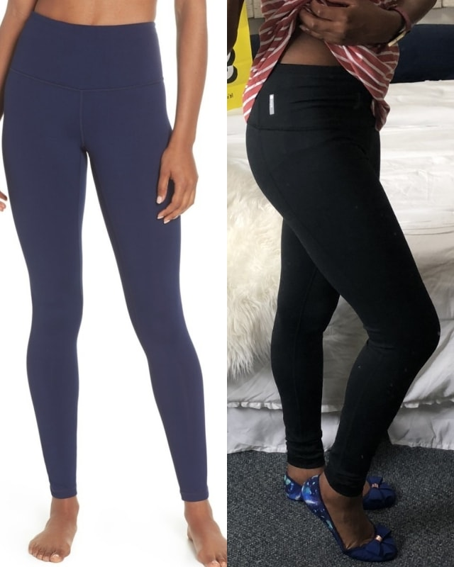 The Best of Nordstrom Anniversary Sale 2018 | What I Kept or Returned! See real outfit photos with sizing tips, style suggestions and more for all of the hottest anniversary sale items. If there is only one item you get from the Nordstrom Sale, it should be this... Zella Live In High Waist Leggings. nordstrom anniversary sale haul 2018, nordstrom anniversary sale guide 2018