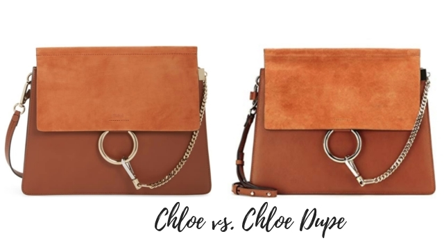 On The Hunt For A Chloe Bag Dupe Then You Want To Read This Post
