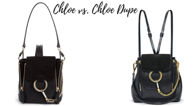 On the hunt for a Chloe bag dupe? Then you want to read this post first. This is your ultimate guide to the most popular Chloe bags and where to shop Chloe inspired bags including the Chloe Faye bag dupe, Chloe Drew bag look-alike, and the Chloe Marcie dupes. Also covers the difference between a designer knockoff and a designer dupe. chloe bag, chloe faye bag, chloé bags, chloe bags, chloe look alike bag, chloe inspired bag, chloe bracelet bag dupe