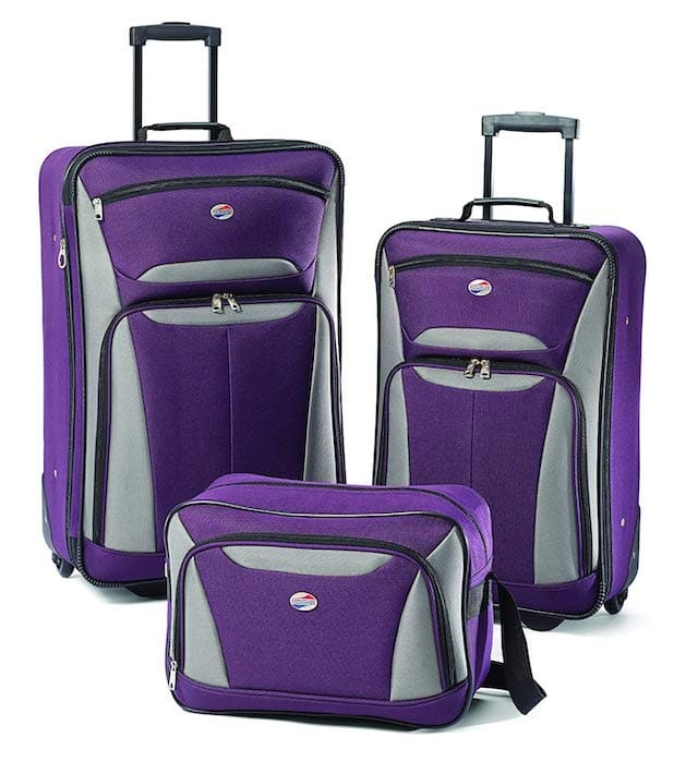 The Best 2-, 3- and 4-Piece Luggage Sets Reviewed. Everything you need to know before investing in one of the best luggage sets of the year. American Tourister luggage set review.