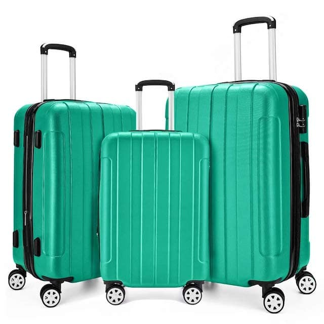 Buy Samsonite 5 Piece Nested Luggage Set, Black and other Luggage Sets at nudevideoscamsofgirls.gq Our wide selection is eligible for free shipping and free returns.