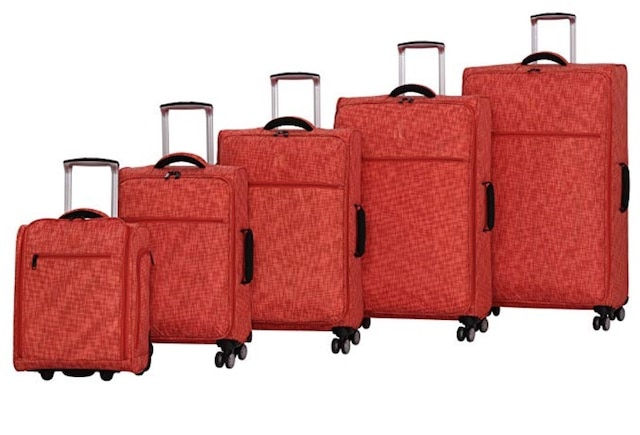 A review of the best travel luggage sets of 2019.