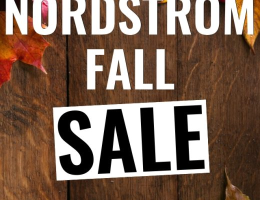 These are the absolute BEST pieces from the Nordstrom Fall Sale 2018. Read on to discover the 20 hottest picks from Nordstrom yearly sale likely to sell out first. Read on for insider tips on what to buy and what to avoid and a chance to win a Nordstrom gift card right in time for the gift-giving season!